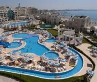 Appartementen Sunset Resort